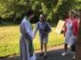 Bishop Libby's visit 250819